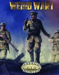 Weird War I: Collector's Box Set