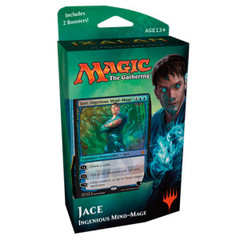 Ixalan Planeswalker Deck - Jace on Channel Fireball