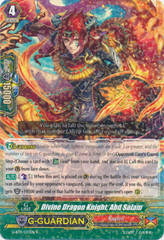 Divine Dragon Knight, Abd Salam - G-BT11/033EN - R