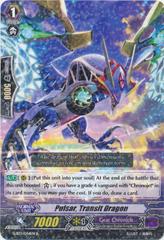 Pulsar, Transit Dragon - G-BT11/046EN - R