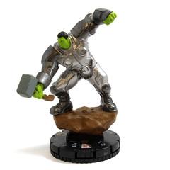 Hulk - 052 - Super Rare