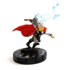 Thor Odinson - 049 - Super Rare