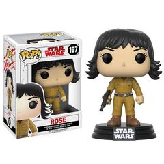 Pop! Star Wars 197: Star Wars: The Last Jedi - Rose