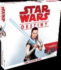 Star Wars Destiny Two Player Starter