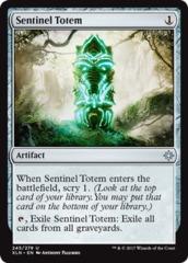 Sentinel Totem