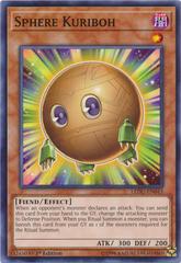 Sphere Kuriboh - LEDU-EN043 - Common - 1st Edition