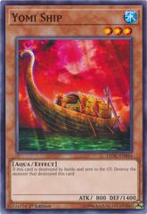 Yomi Ship - LEDU-EN044 - Common - 1st Edition