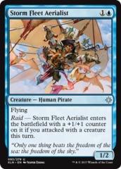 Storm Fleet Aerialist