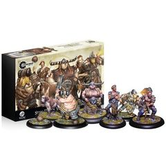 Guild Ball: Brewer's Guild - Sing When You're Winning