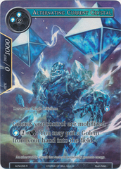 Alternating Current Crystal (Full Art) - ACN-058 - R