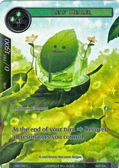 Leaf Healer (Full Art) - ACN-102 - U