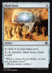 Mind Stone - Foil