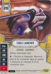 Cable Launcher (Sold with matching die)