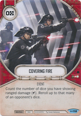 Covering Fire