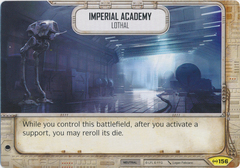 Imperial Academy - Lothal