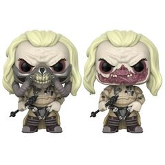 #515 - Immortan Joe (Mad Max: Fury Road)