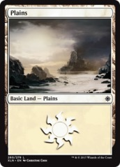 Plains (260)