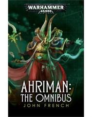Ahriman: The Omnibus ( BL2333 )