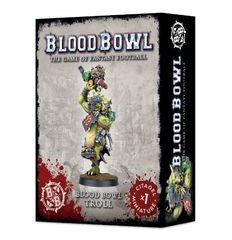 Blood Bowl - Troll ( 200-24 )