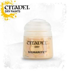 Dry: Sigmarite (6-Pack)