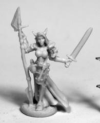 Dark Heaven: Bones Skara, Female Skoli