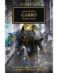 Horus Heresy: Garro (Hb)