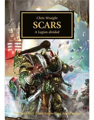 Horus Heresy: Scars (North America)