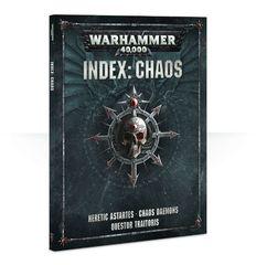 Index: Chaos (English)