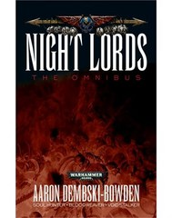 Night Lords: The Omnibus (North America)