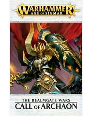 Realmgate Wars 4: Call Of Archaon (Pb)