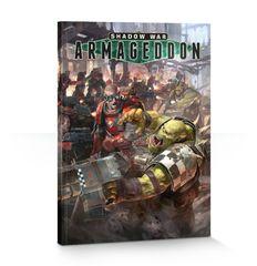 Shadow War: Armageddon Rulebook Eng
