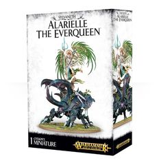 9212 Alarielle The Everqueen