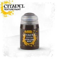 Texture: Stirland Mud (24Ml) (6-Pack)