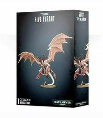 Tyranid Hive Tyrant / The Swarmlord