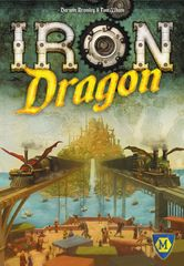 Iron Dragon (2017)