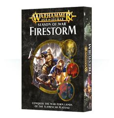Warhammer AoS Season Of War Firestorm