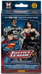 MetaX TCG: Justice League Starter Deck