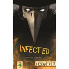Infected (2017)