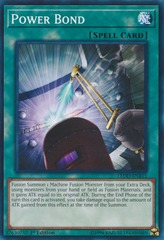 Power Bond - LEDD-ENB15 - Common - 1st Edition