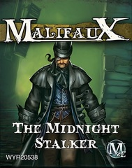 Outcasts 2E: Midnight Stalker