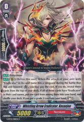 Whistling Arrow Eradicator, Kosanjou - G-BT12/081EN - C