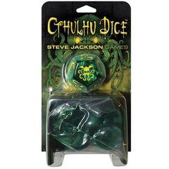 Cthulhu Dice (2017 Edition)