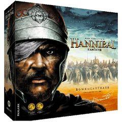 Hannibal: Rome Vs. Carthage