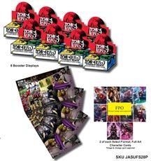 Cowboy Bebop Ccg Pre-Release Kit