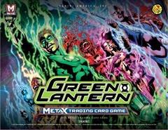 MetaX Green Lantern Booster - Booster Pack