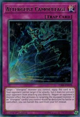 Altergeist Camouflage - CIBR-EN070 - Rare - 1st Edition on Channel Fireball