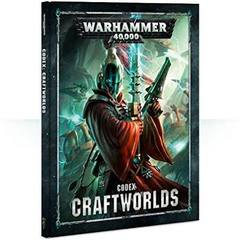 Codex: Craftworlds (Hb) (Fre)