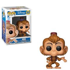 Pop! - Abu (Disney)