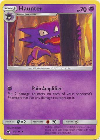 Pokemon Regirock 53//111 Rare NM-Mint Crimson Invasion