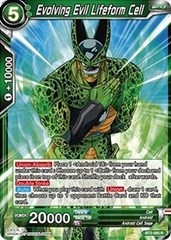 Evolving Evil Lifeform Cell - BT2-085 - R